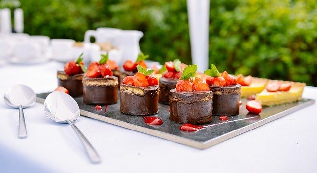 Best Caterers in Sydney