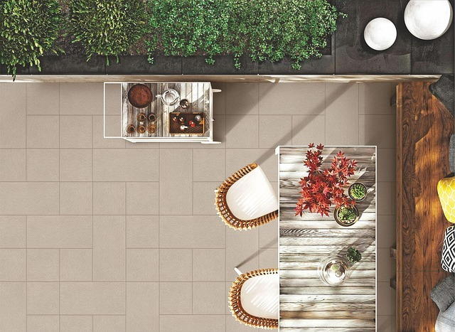 kitchen eco tiles