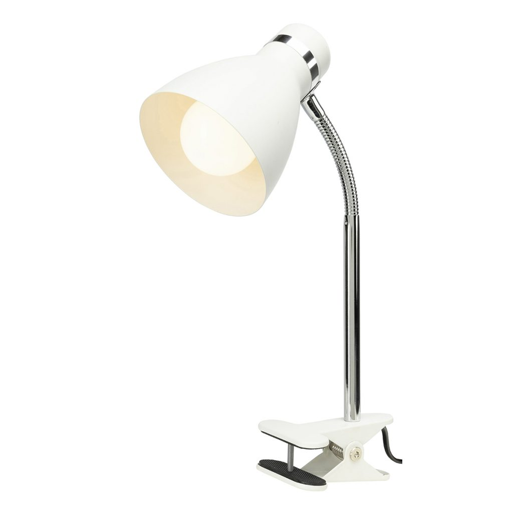 sammy clamp desk lamp
